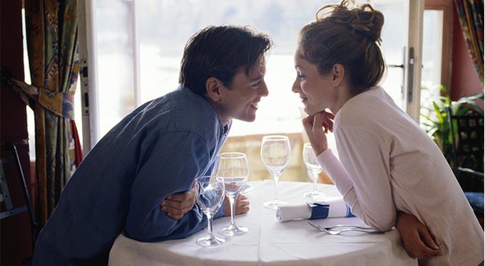 Прервать вереницу любовных неудач