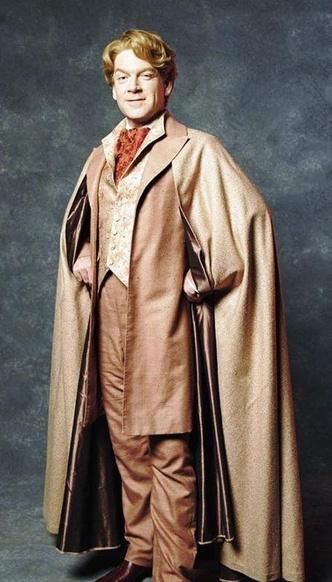 Фото №4 - 10 самых стильных образов в фильмах «Гарри Поттер»