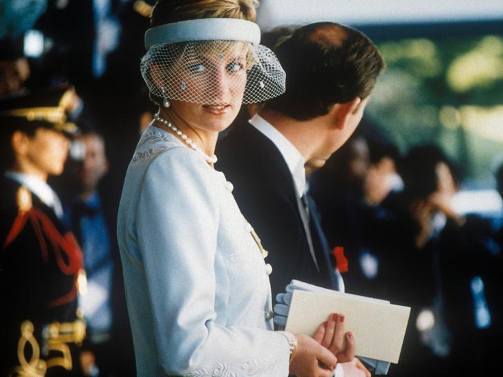 Фото №16 - Как принцесса Диана одевалась бы в наши дни (и осталась бы она иконой стиля?)