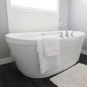 Фото №3 - Тест: Обустрой ванную, а мы скажем, на какой площадке тебе завести свой блог 🛁