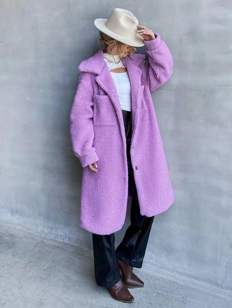 Фото №2 - Сочная осень: где купить яркое пальто