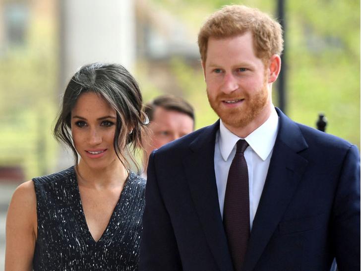 Фото №1 - Счет выставлен: за что Гарри и Меган придется вернуть деньги королевской семье