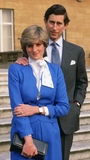Фото №11 - Первые модные победы: лучшие образы Дианы до брака с принцем