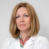 Елена Буренкова