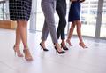 Почему нам нравятся высокие каблуки