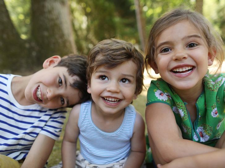 Фото №6 - В помощь родителям: 10 свежих идей, чем занять ребенка летом