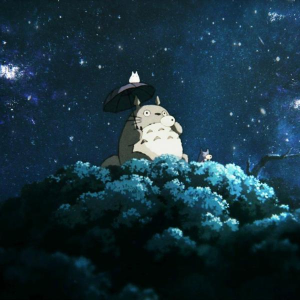 Фото №1 - Уютные фильмы на ночь для тех, кому не спится 😴