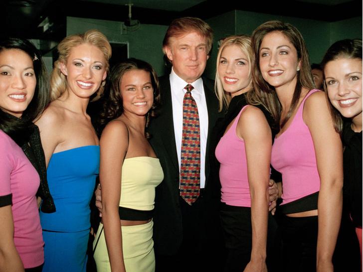 Фото №3 - Психология сексизма: почему Дональд Трамп так сильно ненавидит женщин