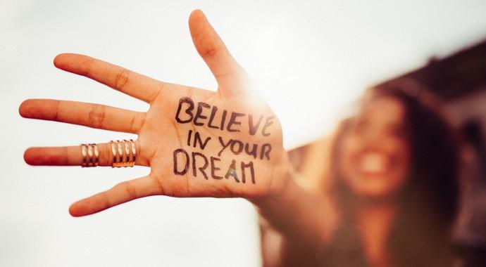 3 фразы, которые нужно говорить себе каждый день