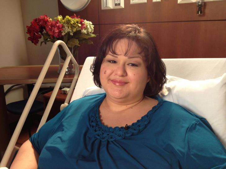 Фото №5 - Похудела на 408 кг и бросила мужа: как сейчас живет самая толстая женщина в мире?