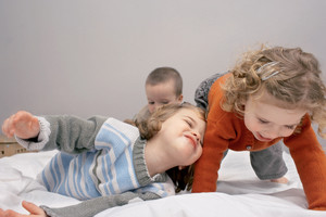 Фото №2 - Первый друг вашего ребенка