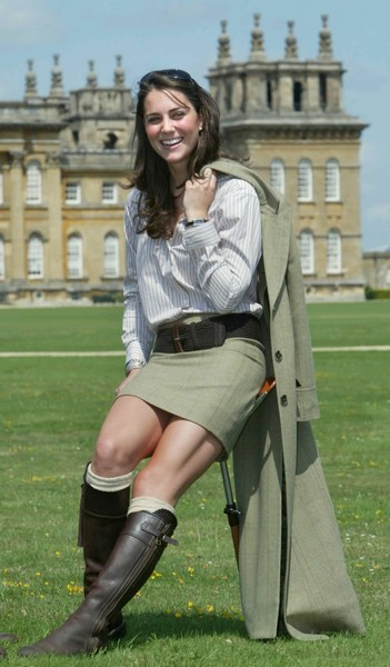 Фото №3 - «В ней нет магии»: Кейт Миддлтон боится стать жертвой моды, как Диана