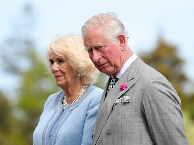 Фото №2 - «Избалованный принц»: почему персонал дворца возмущен прихотями Чарльза Уэльского