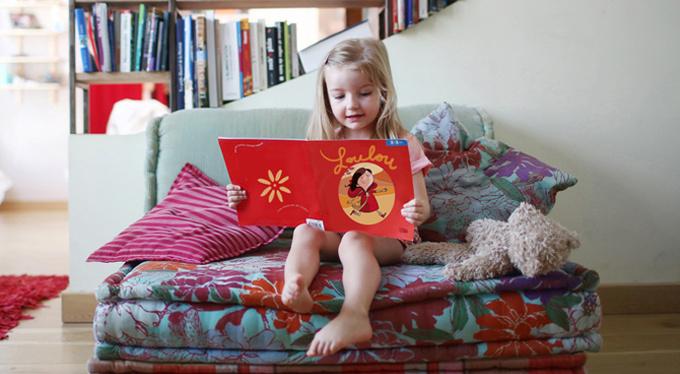 10 советов, как приучить детей читать… без подкупа