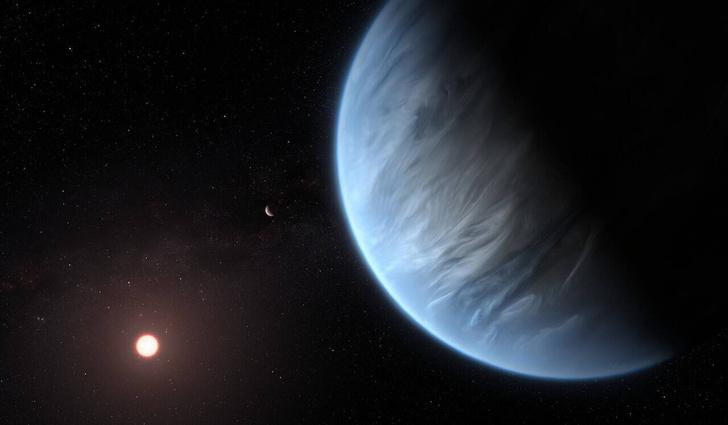 Фото №2 - Ученые выделили новый класс потенциально обитаемых экзопланет