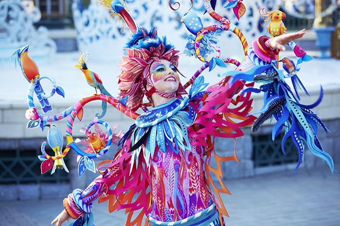 Фото №9 - Победители нашего конкурса побывали в Disneyland® Париж!