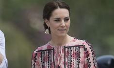 Как одеться в стиле Кейт Миддлтон без вреда для кошелька
