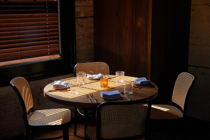 Фото №3 - Ресторан Harvey House на старой железнодорожной станции в Мэдисоне