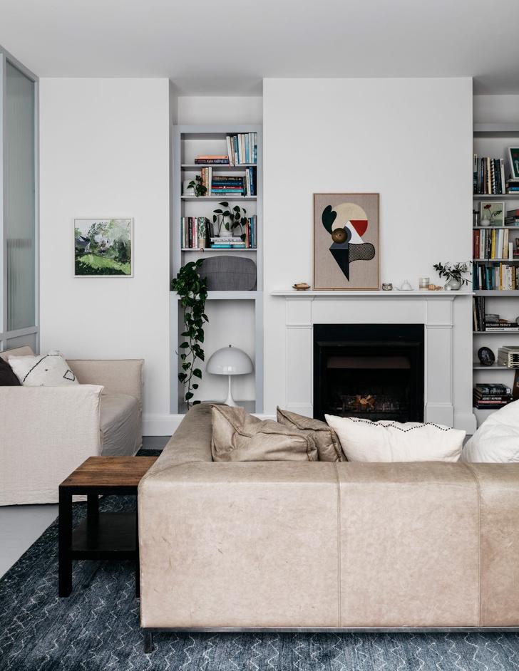 Фото №4 - Дом дизайнера с современным интерьером в Сиднее