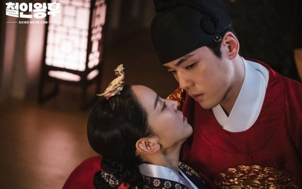 Фото №5 - «Не прикасайся к ней»: cкандальный роман Cо Е Чжи и Ким Чжон Хёна 💔
