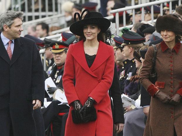 Фото №2 - Потерянные принцессы: с кем из голливудских звезд у Кейт есть родственные связи