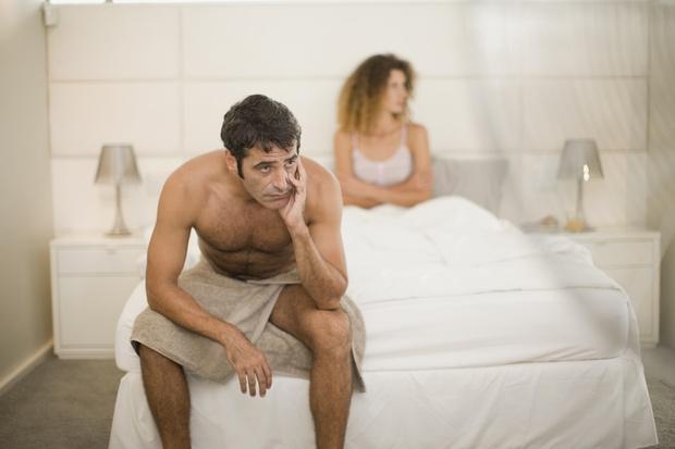 Фото №4 - Редко, но метко: как поддерживать сексуальную жизнь при низком либидо