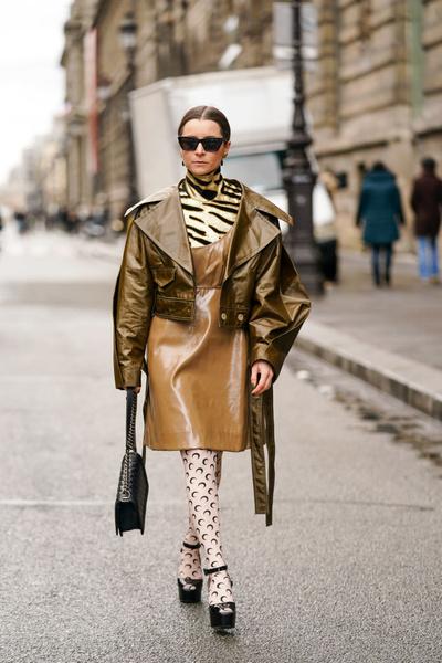 Фото №2 - Работа над ошибками: как не совершить модный провал