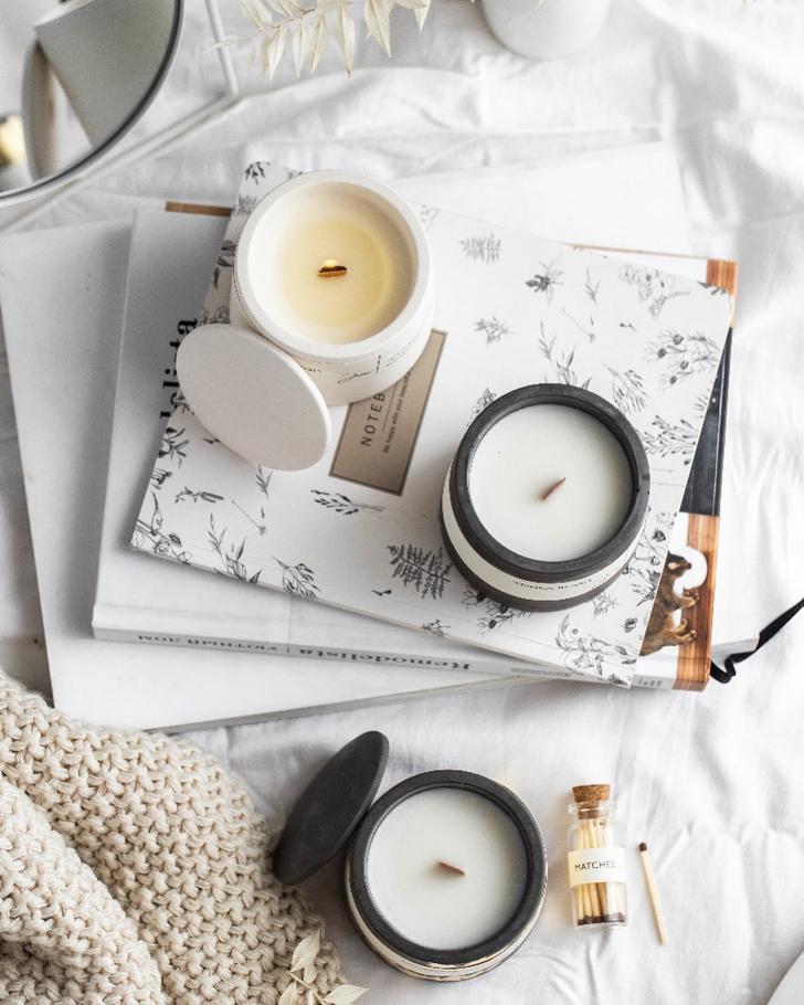 Фото №2 - Готовимся к холодам: как сделать квартиру уютнее