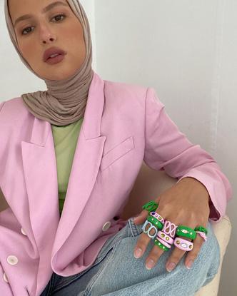 Фото №23 - Модный Восток: 10 блогеров-мусульманок, на которых вам захочется подписаться