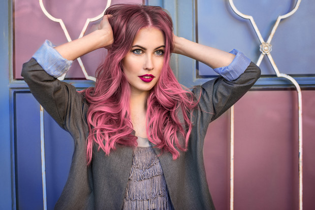Топ лучших красок для волос