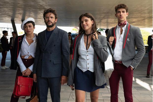 Фото №1 - Спойлер дня: испанские СМИ раскрыли сюжет четвертого сезона «Элиты»