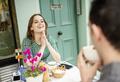 «Счет пополам?»: кто платит за ужин при первой встрече