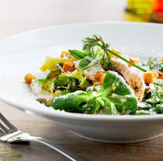 Идеально для худеющих: салаты, которые можно есть сколько хочешь