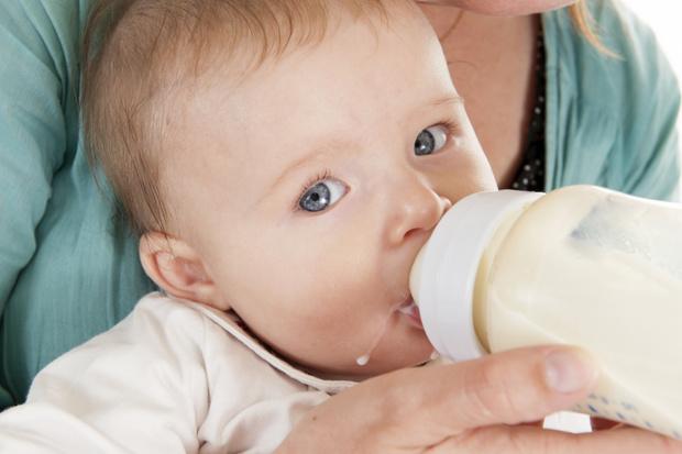 Фото №2 - Колики у новорожденных и детей до года: больно, но не страшно