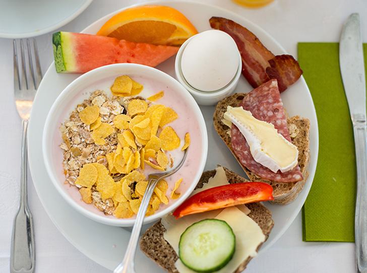 Фото №6 - 5 самых популярных систем правильного питания: плюсы и минусы