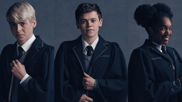 Фото №3 - «Гарри Поттер»: 10 классных идей для новых спин-оффов