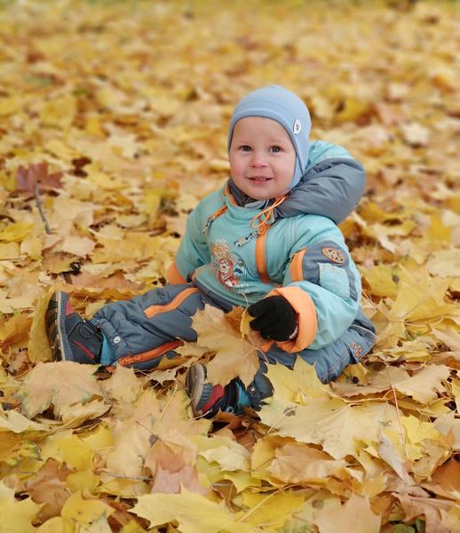 Фото №19 - Детский фотоконкурс «Собираем гербарий»: выбирай лучшее фото