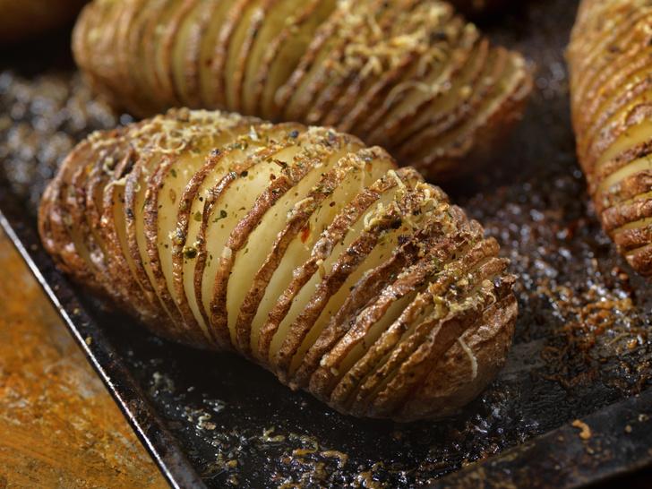 Фото №3 - Просто, дешево и вкусно: 5 рецептов из картошки