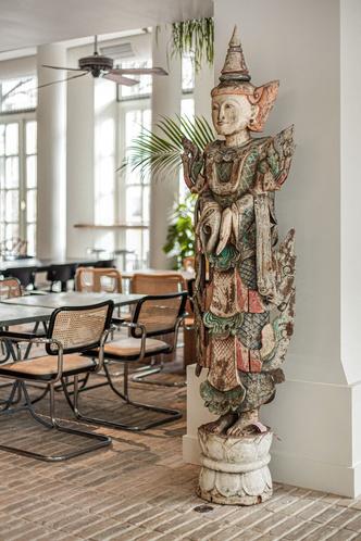 Фото №19 - «Тайский привет»: паназиатское дизайнерское кафе в Киеве