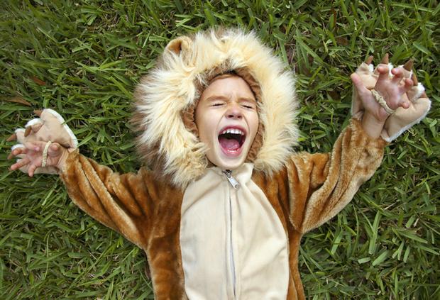 Фото №4 - Из мира животных: детские имена одной тематики