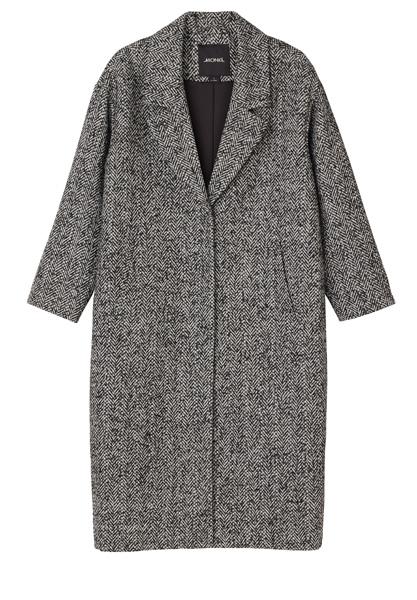 Пальто Monki, 8000 руб.
