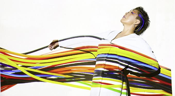 Анита Цой: «Я балансирую на одном колесе, пытаясь не упасть»