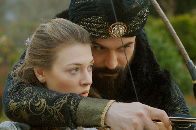 Фото №1 - «Султан моего сердца»: чего ждать во втором сезоне сериала