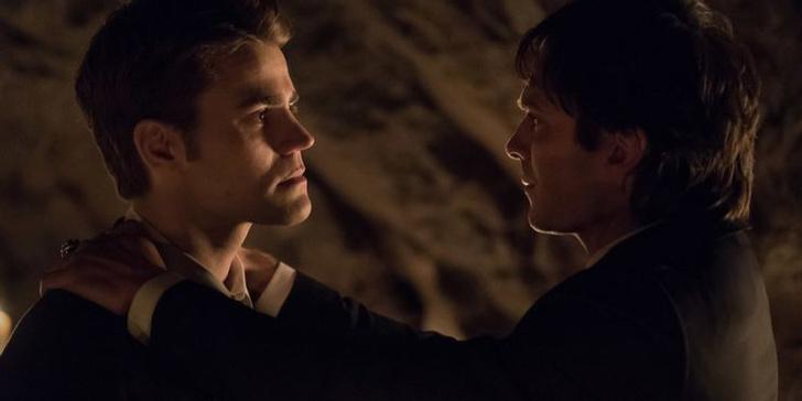 Фото №3 - 5 причин, почему Стефан из «Дневников вампира» лучший вампир, чем Эдвард из «Сумерек» 🧛♀️🧛🏻♀️