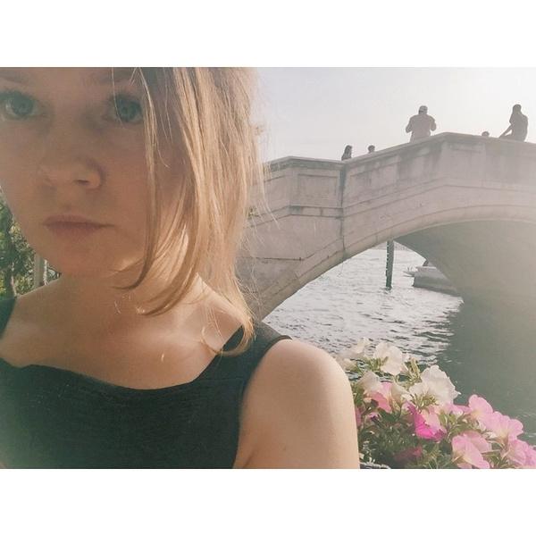 Фото №8 - Как дочь дальнобойщика Сорокина притворялась немецкой аристократкой и красиво жила за чужой счет
