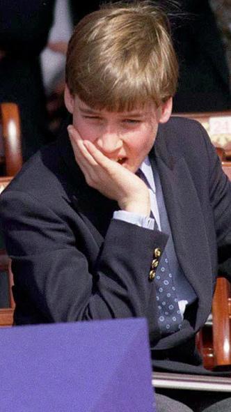 Фото №10 - Самые милые фото, на которых принцев Уильяма и Джорджа не отличить друг от друга