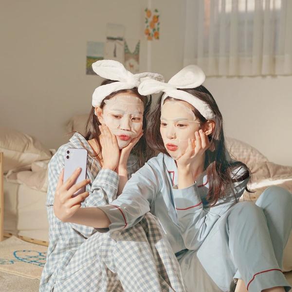 Фото №1 - 6 корейских бьюти-трендов, которые стоит попробовать в 2021