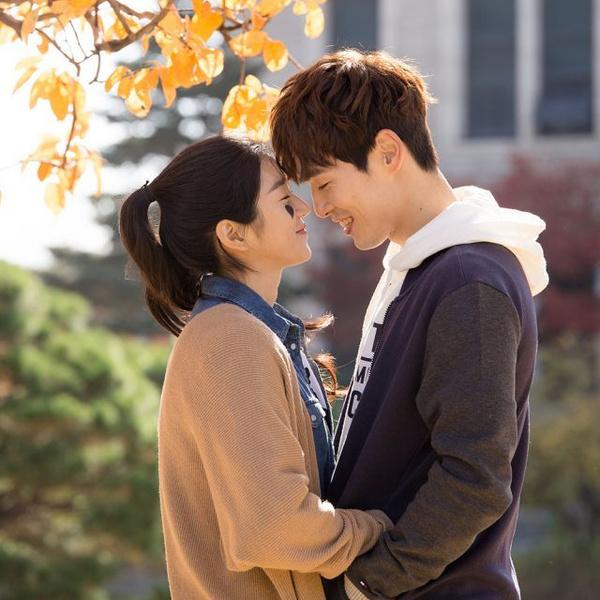 Фото №8 - «Не прикасайся к ней»: cкандальный роман Cо Е Чжи и Ким Чжон Хёна 💔
