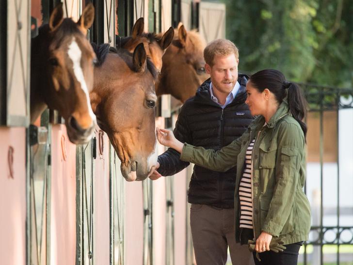 Фото №5 - 8 фактов о втором ребенке принца Гарри и герцогини Меган
