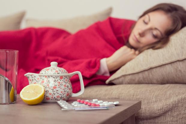 Фото №2 - Мифы о гриппе: лечить или привить?